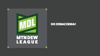 ESEA MDL Season 28 Europe NA ŻYWO!
