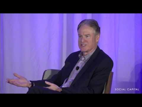 American Express & the National Trust: Partner Conversation - Social Capital 2018