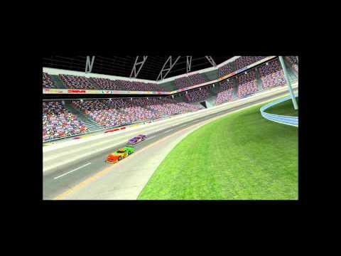 Manhattan Stadium Raceway