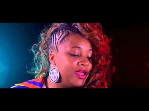 Farah John's feat Ariane - HAFANAGNA 2015