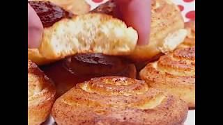 Легкий рецепт творожного печенья | Творожное печенье из простых ингредиентов