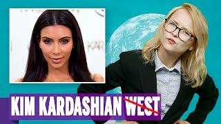 Kardashian West Breakup, Mariah Carey Lip Sync, Justin Bieber