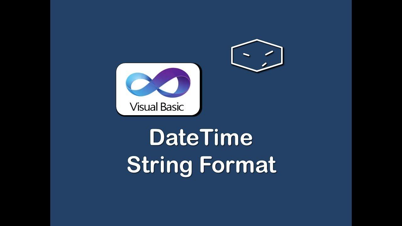 Vb.net format date in Brisbane