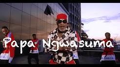 Koffi Olomide - Papa Ngwasuma (Clip Officiel)