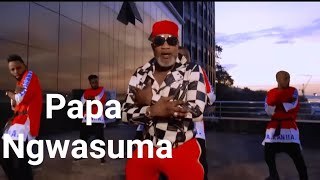 Download Lagu Koffi Olomide - Papa Ngwasuma  MP3
