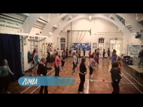 Fitness Together – Zumba Classes in Reading