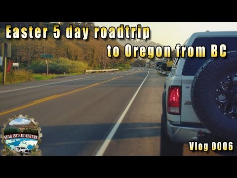 truck-canopy-build-testing-and-5-day-oregon-trip