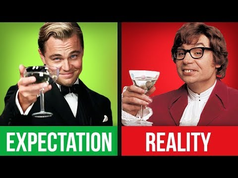 Style Expectations Vs Reality | Fashion Tips To REALLY Improve Your Image