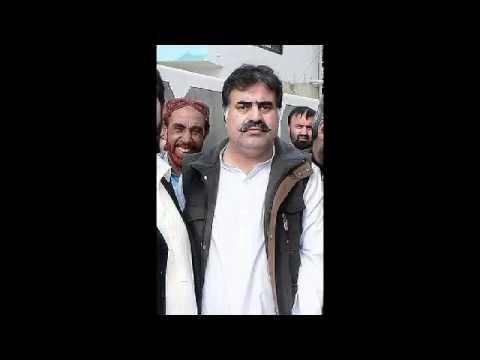 Nawabzada Mir Doda Khan Zehri