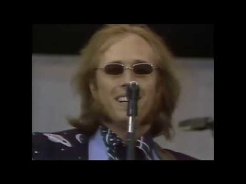 Tom Petty and the Heartbreakers - Live Aid (1985)