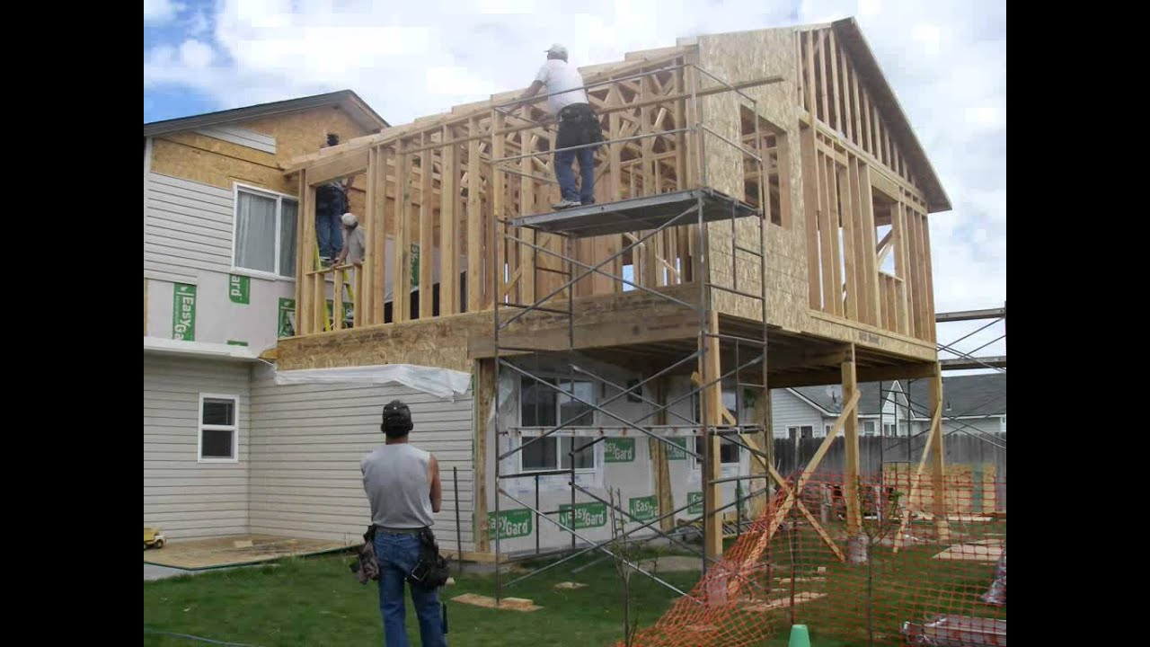 How Much Does A Home Addition Cost Facts Remodeling Cost Tips Youtube Home Addition Home Addition Plans Master Bedroom Addition How much does addition cost