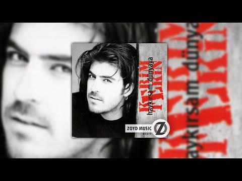 Kerim Tekin - Haykırsam Dünyaya / Full Albüm (1997)
