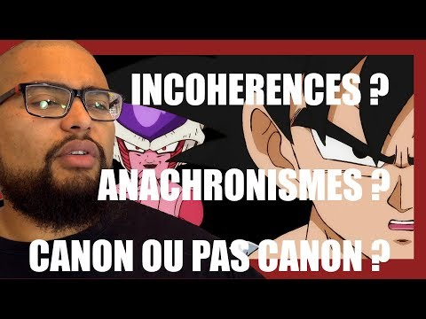 Dragon Ball Super Broly : Incohérences, anachronismes,putaclismes