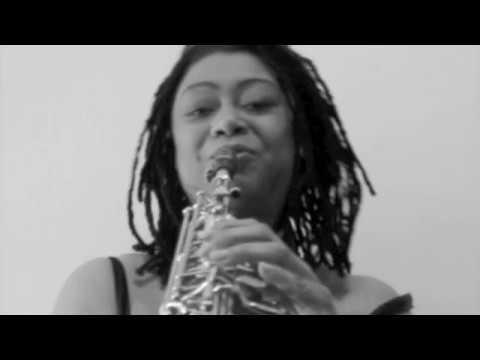 Annie's 1 minute reggae saxophone trailer