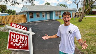 I Bought Another PROPERTY!! *not clickbait*