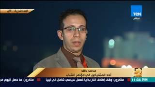 رأي عام - محمد خالد صاحب العزيمة  أحد أعضاء مبادرة