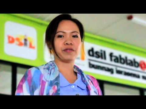 Introduce-DSIL FABLAB@School