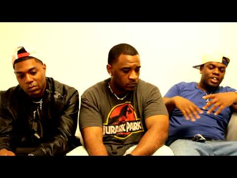 Shop Boyz Weigh In On New Rap Groups Since Their Emergence