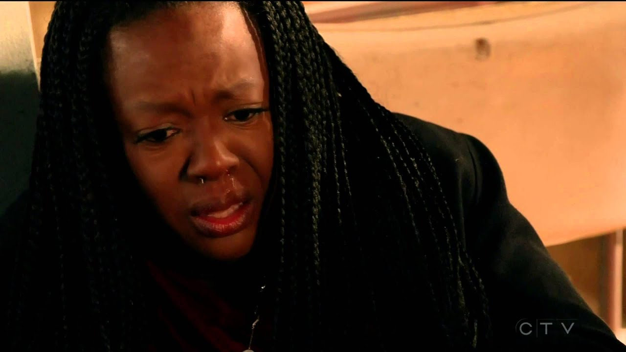 What Happened To Wes`s Mother Revealed  How To Get Away With Murder