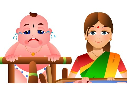 Yedavaku Yedavaku And Many More Telugu Rhymes - Minnu And Mintu Telugu Rhymes For Children
