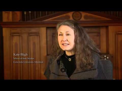 Kate Bligh On The Women Of The Irish Famine Diaspora Lost Children Of The Carricks