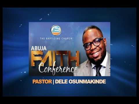 ABUJA FAITH CONFERENCE JINGLE
