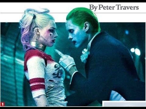 Joker & Harley Quinn - Kill For You
