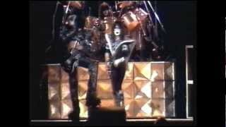 KISS [ Sydney 11/22/80 ] Rock And Roll All Nite / Shout It Out Loud