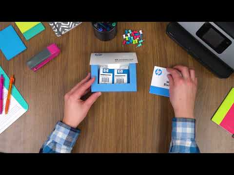How Does HP Instant Ink Work?