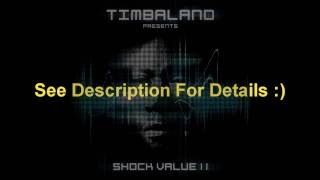 Timbaland ft. Justin Timberlake Carry Out Free Download (HQ)