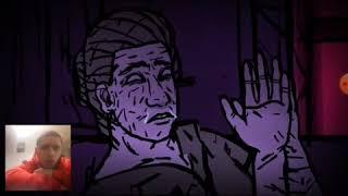 Quarantine horror story reaction
