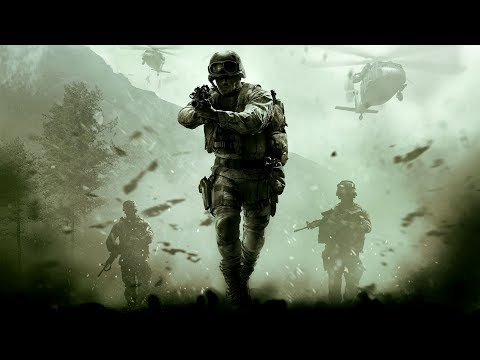 AK-47(Sound-RINGTONE)Call OF Duty Version 2018!!!