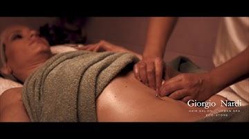 Massaggio Miofasciale - Giorgio Nardi Urban Spa