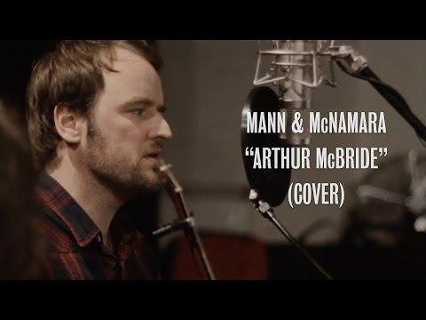 Mann & McNamara - Arthur McBride (Cover) - Ont Sofa Sensible Music Sessions