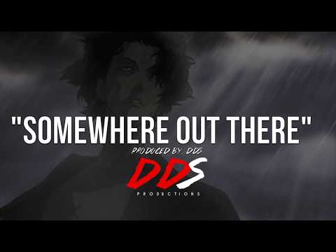 """Hip Hop Beat """"Somewhere Out There"""" Produced By. DDS"""