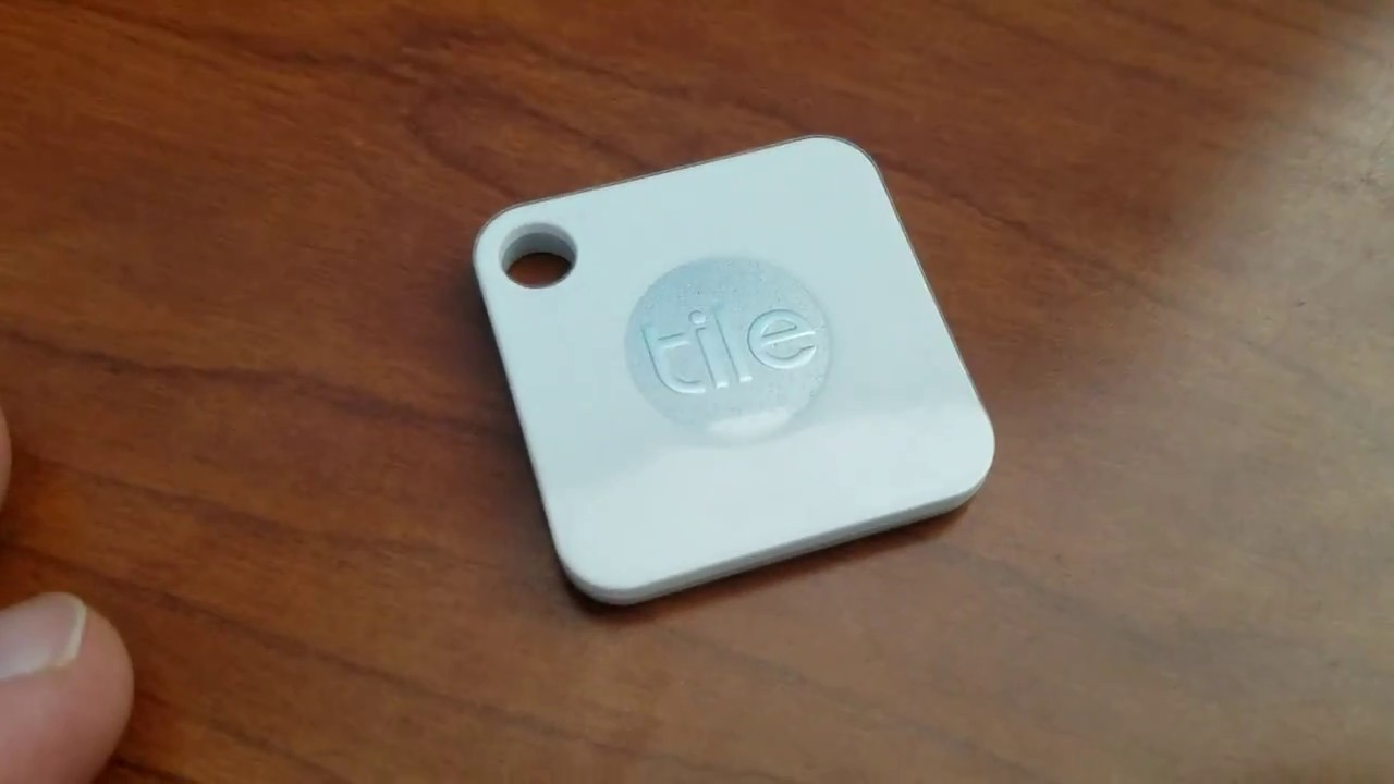 how to set up a tile mate connect to your phone