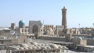 Discover the secrets of the Silk Road in Bukhara - life