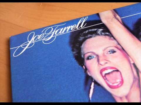 Joe Farrell  -  Katherine  1978