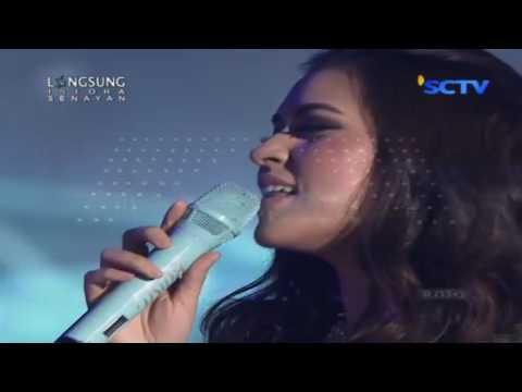 Duet Afgan & Raisa - Percayalah (HUT SCTV 26) Full HD