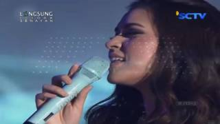 Duet Afgan & Raisa Percayalah Hut Sctv 26 Full Hd