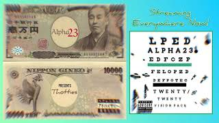 ALPHA23 TV presents: 20/20 VISION PACK - 1. Thotties