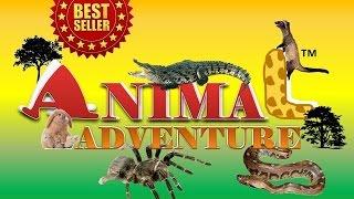 Brunei Animal Adventure Trailer