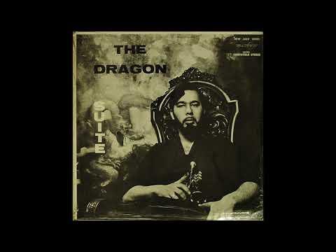 Marc Levin - The Dragon Suite (Full Album)