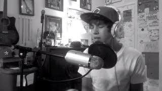 Bless the Broken Road - Rascal Flatts cover - Austin Mahone Video