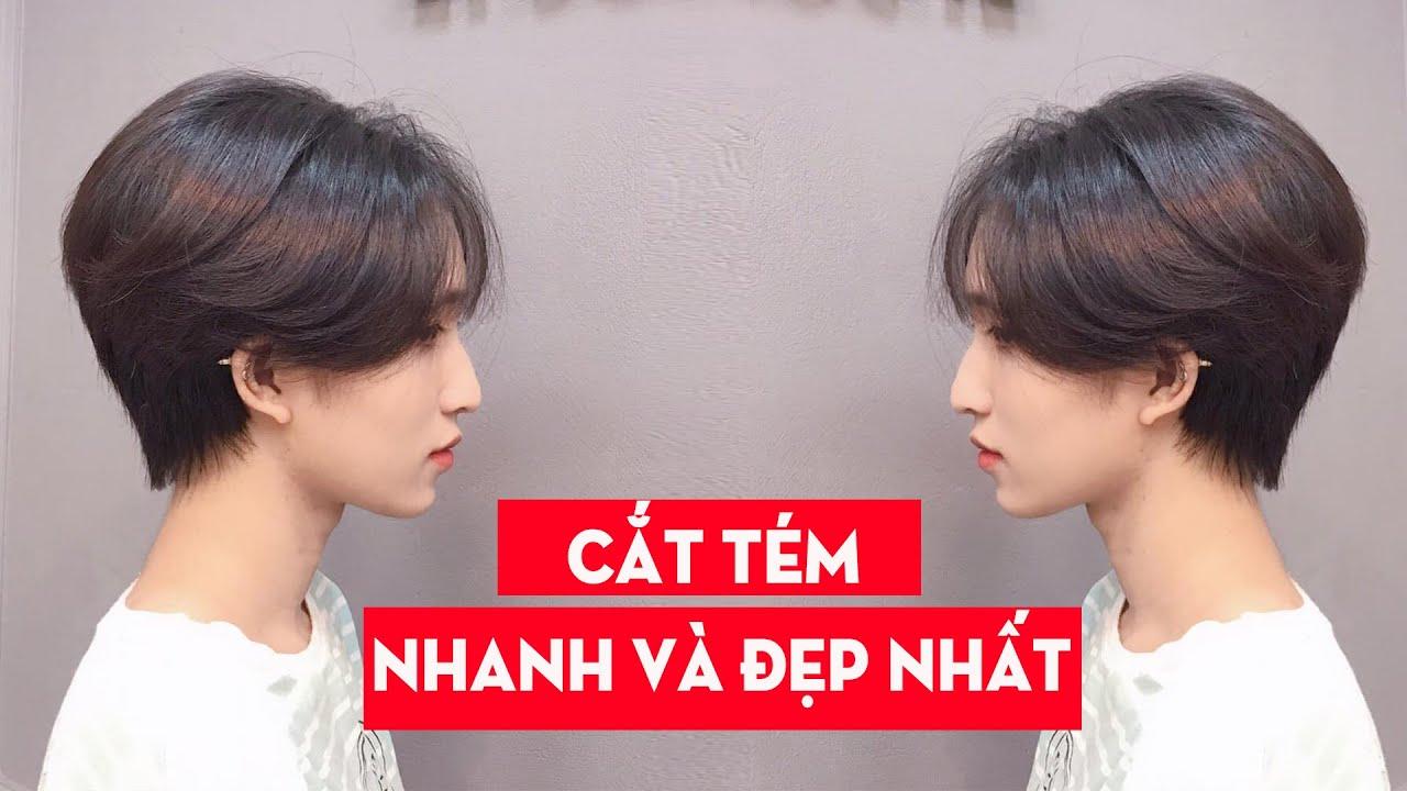 Cắt Tém-Cao Gia Lộc