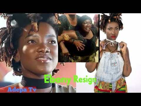 Ebony's Mum Has Finally Broke Silence On Her Daughter's Incident Listen To What She Said 😭😭