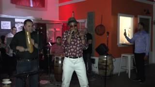Aris Martinez & Orch. Live at Morris Distillery - Amigo YouTube Videos