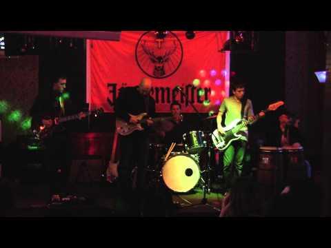 Bradley School of Music - Jonathan Drougas - Vinnies - February 2013