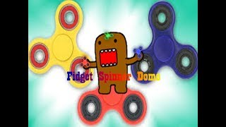 Roblox | Find the Domos | Fidget Spinner Domo