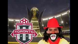 Tigres Chiquitín (Parodia de la Feria de Cepillín) - VIDEO OFICIAL